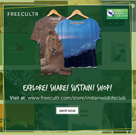 Indian Wildlife Club on FreeCulture.com